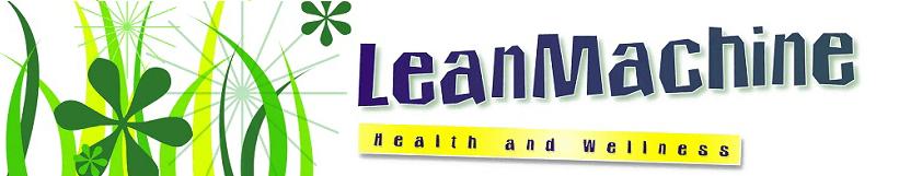 LeanMachine Logo